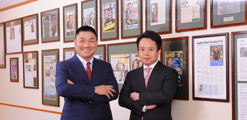Value Partners-Cheah Cheng Hye & Louis So