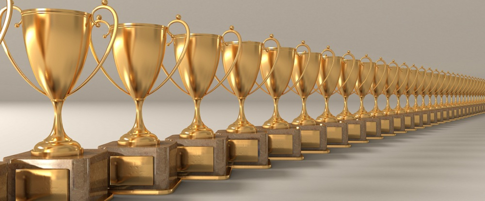 Awards_shutterstock_156032483_resized rectangle_1000 pixels