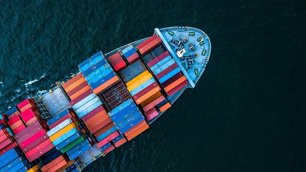 供需失衡短期難改善 支撐航運股表現