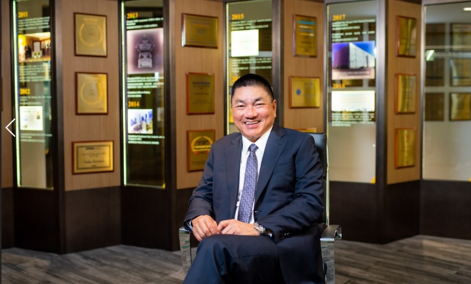 經濟日報|謝清海:內地調控有利長線增長 繼續投資中國